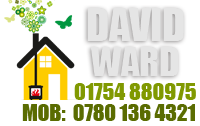 David Ward Log Burner Installation in Lincolnshire