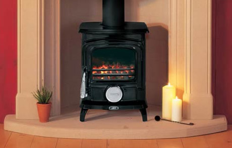 The Wenlock Classic Stove